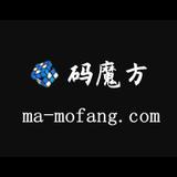 码魔方-html网页建站模板下载