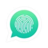 Fingerprint Lock Hide Message