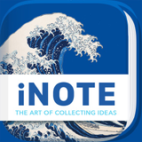 灵感笔记 · iNote - ideas Note